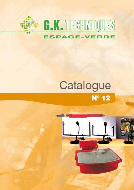 Catalogue EV n°12